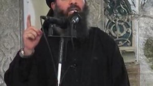 Bağdadi Musul'da köşeye sıkıştı