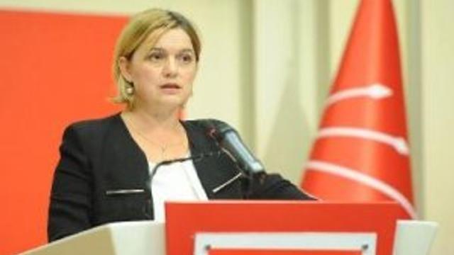 CHP'li Böke'den bomba sözler