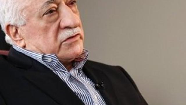 """ABD medyası Gülen'e """"katil"""" dedi"""