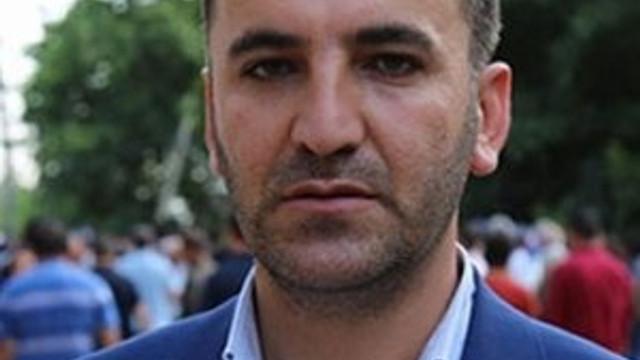 HDP'li vekile pasaport şoku