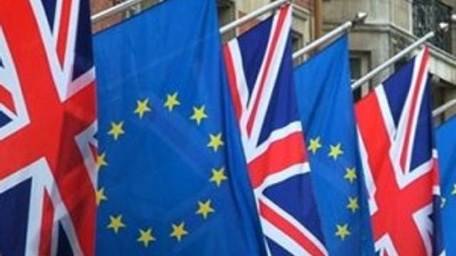 """İngiltere'de """"Brexit"""" krizi ! Onay gerekiyor"""