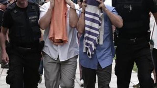 Yunanistan'a kaçan FETÖ'cüler hakkında yeni karar !
