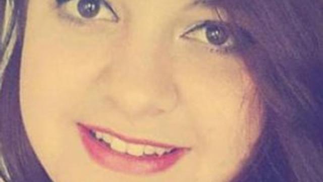 Sobadan zehirlenen genç kız öldü