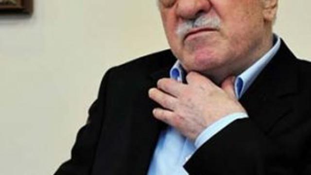 ''Hz. Muhammed olmasaydı Gülen'in son peygamber olacaktı''