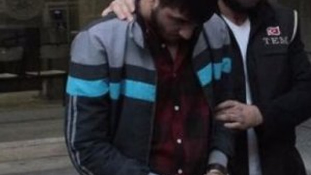 Terör örgütü PKK'ya şok ! O terörist yakalandı