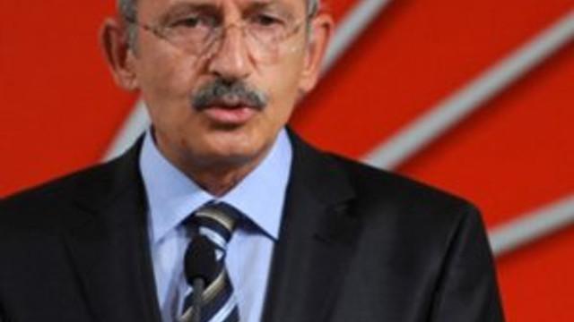 Kılıçdaroğlu'nda HDP operasyonuna tepki