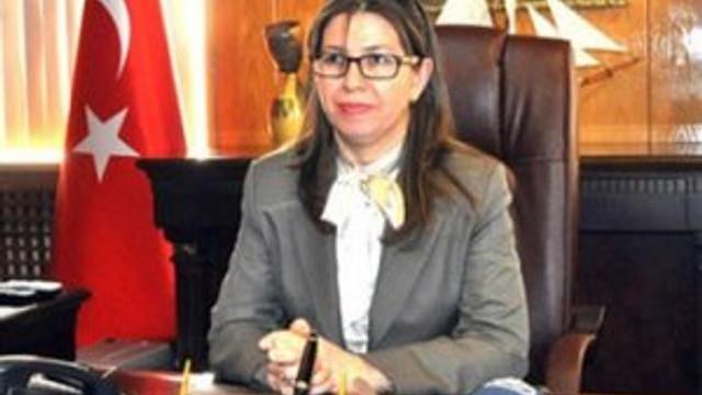 Tutuklanan kadın vali serbest