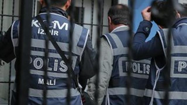 FETÖ'cü 2 kişi Yunanistan'a kaçmaya çalışırken yakalandı