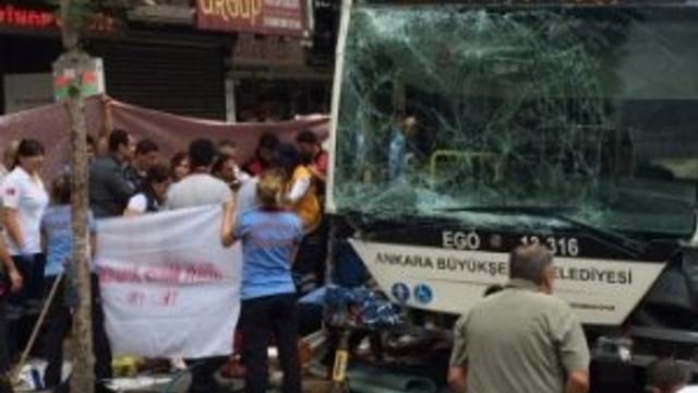 Ankara'da 12 kişinin öldüğü otobüs kazada karar verildi