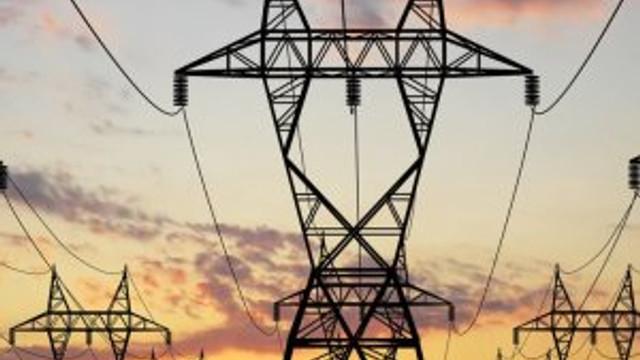 İran elektrik vermeyi durdurdu