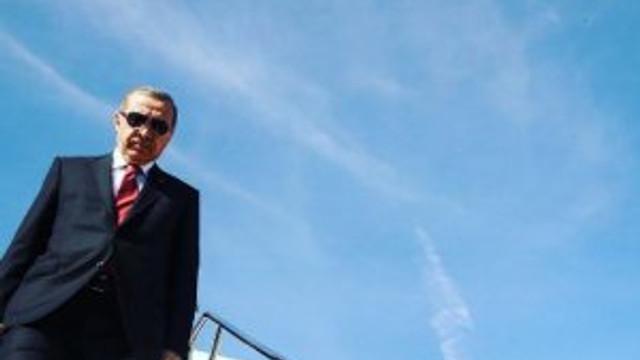 Erdoğan: ''Laikliğin tanımını yeniden yaptık''