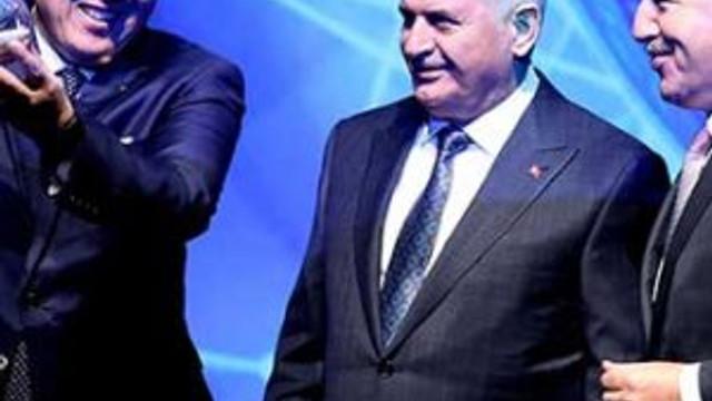 Başbakan Yıldırım müjdeyi verdi