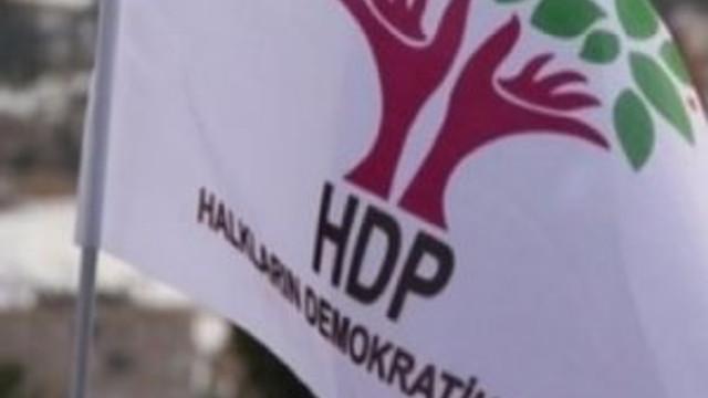 İki HDP'li daha tutuklandı
