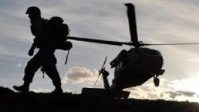 Hakkari'de 6 asker yaralandı