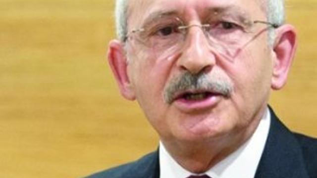 Kılıçdaroğlu: ''ByLock'çu 4 Bakanın ismini açıklayacağım''