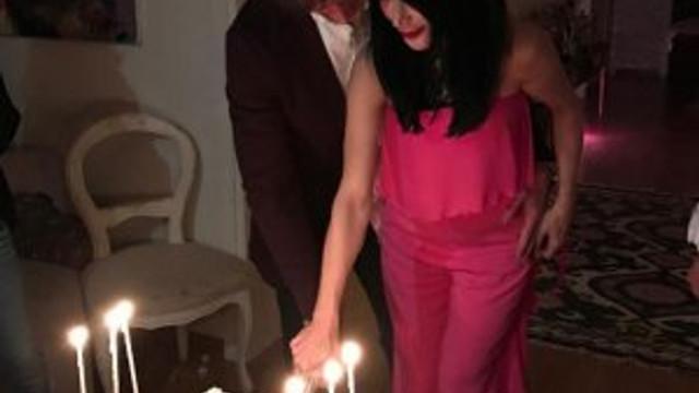 Hande Yener'in sürpriz nişanıyla ilgili flaş iddia