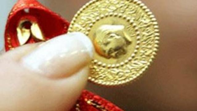 Altın yatırımcıları dikkat ! Fiyatlar düştü...