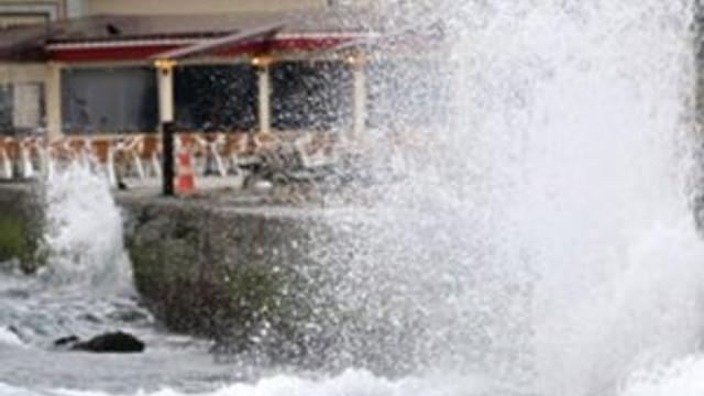 Meteoroloji'den Marmara için korkutan uyarı
