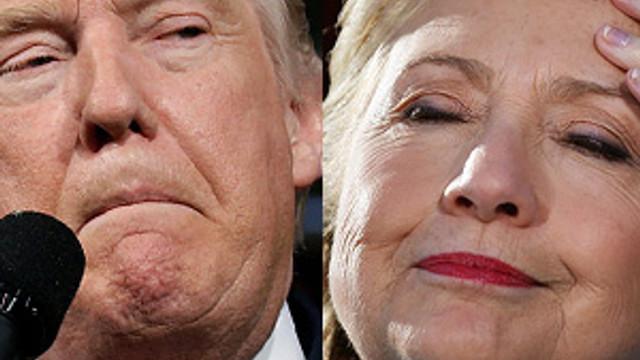 ABD seçimlerinden ilk sonuçlar geldi