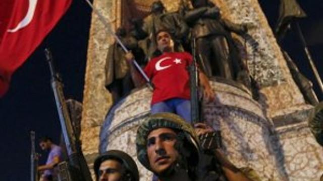 İşte darbenin İstanbul üssü