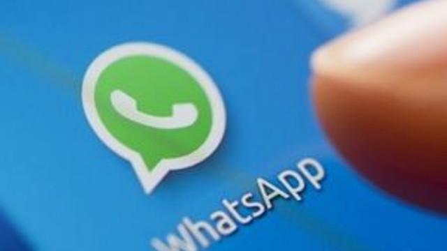 Lise müdürü Whatsapp'tan cinsel organ gönderince