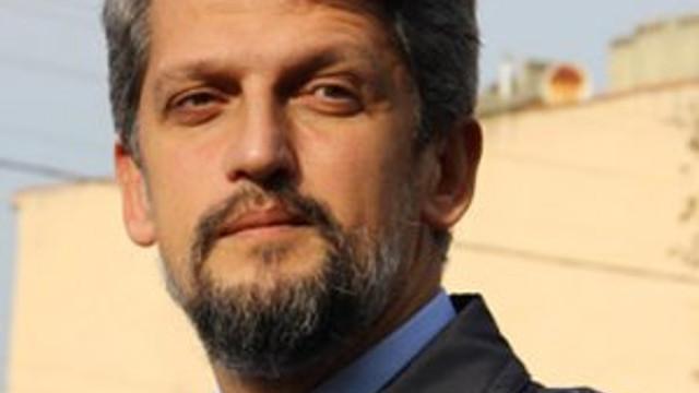 HDP'li Garo Paylan'dan olay sözler