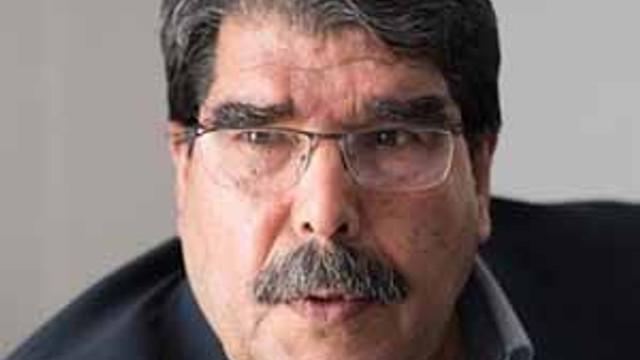 PYD lideri Müslim'den Rakka açıklaması