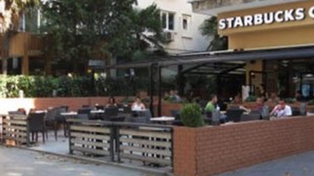 Türkiye'nin ilk Starbucks mağazası kapandı