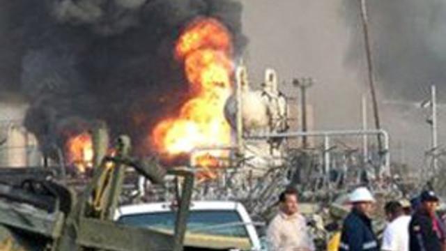 Bombalı saldırı: 7 ölü 21 yaralı