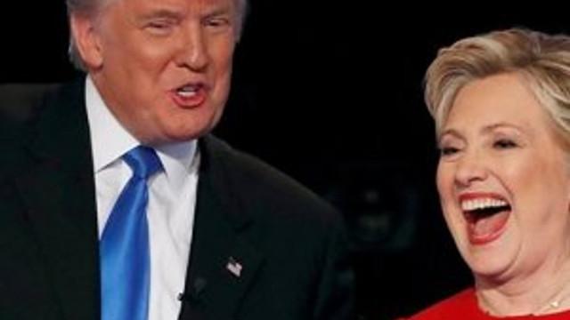 Türk halkı Trump mı, Clinton mu dedi ?