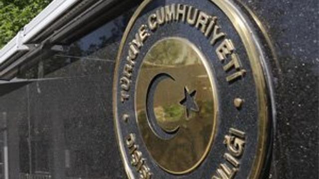 Ankara'dan ABD'deki seçim için ilk açıklama