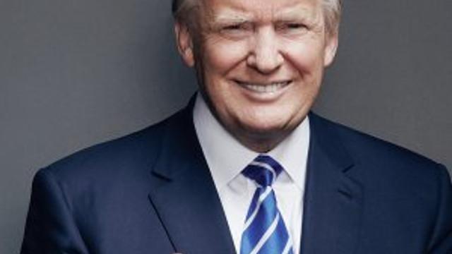 Trump hayaldi gerçek oldu !