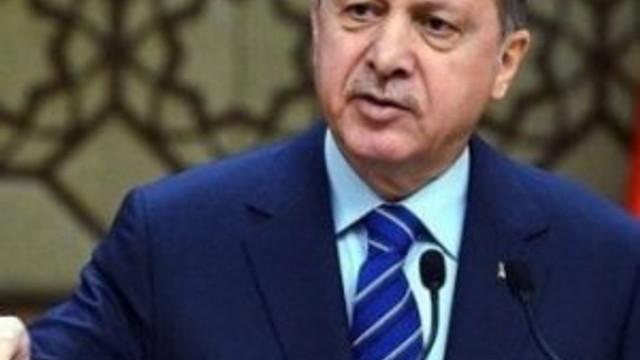 Erdoğan niçin ABD Başkanı'nın adını anmadı ?