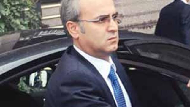 Firari savcı Ankara'da yakalandı