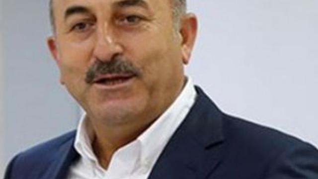 Bakan Çavuşoğlu'ndan Gülen açıklaması