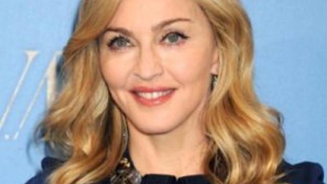Madonna'dan seçim açıklaması