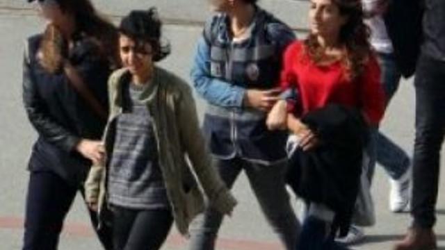 Edirne'de PKK operasyonu: 7 gözaltı