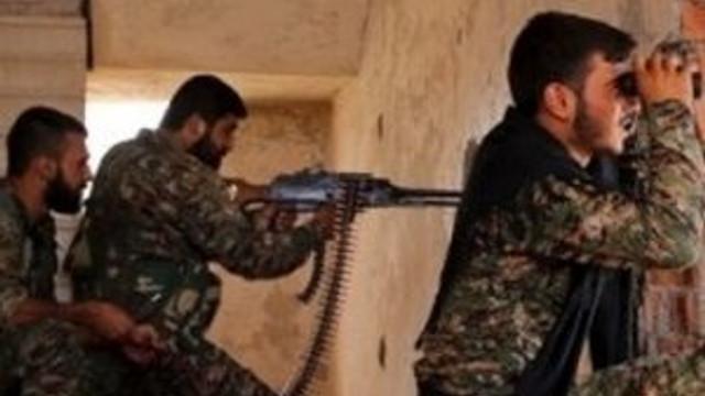 PYD/PKK'ya büyük şok !