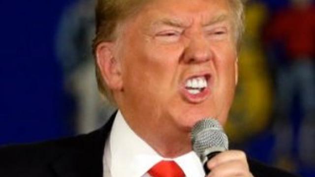 Başkan olunca Müslümanlarla ilgili sözlerini kaldırttı