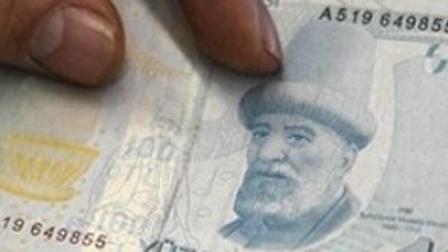 Asgari ücret 1.600 TL olsun teklifi