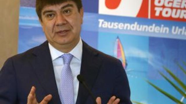 Başkan Türel, ''Turizmde güzel bir çıkış gerçekleştireceğiz''