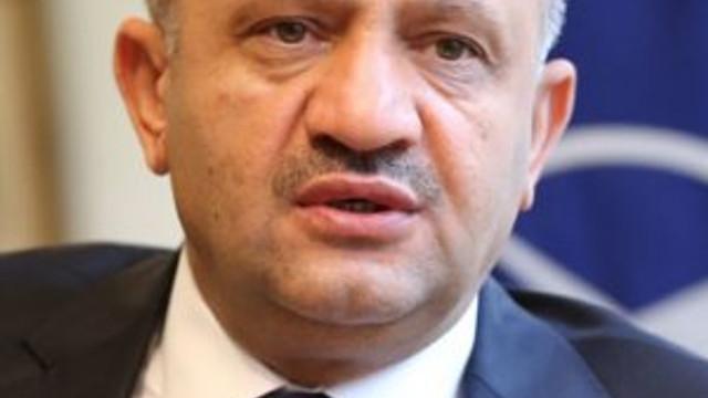 Bakan Işık'tan Kuzey Irak açıklaması