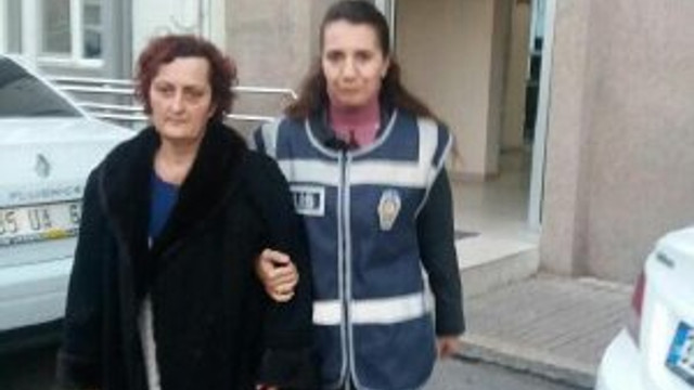 Gürcü bakıcı, eski belediye başkanının eşini öldürdü