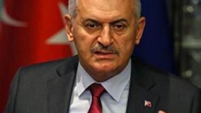 Başbakan Yıldırım'dan asgari ücret müjdesi