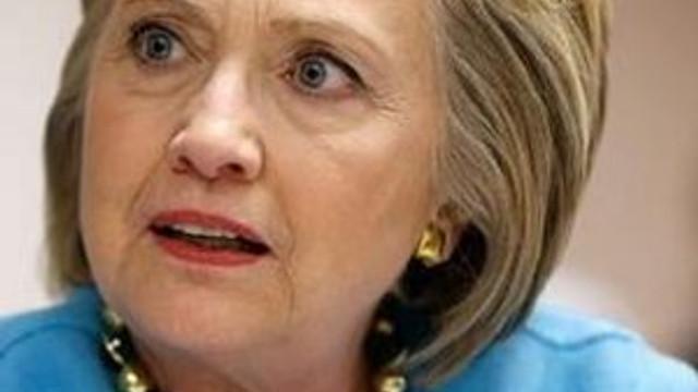 FETÖ'nün Clinton'a yaptığı bağış miktarı belli oldu