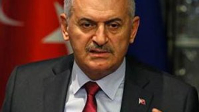 Başbakan Yıldırım: Kürtlerin terör örgütüyle sorunu var