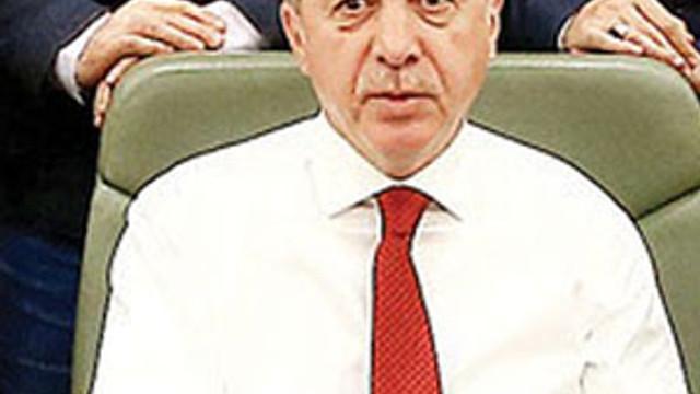 Erdoğan'dan Trump'a: Önce bize gel