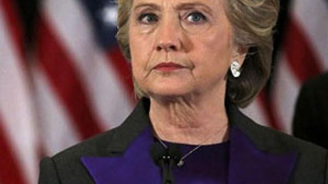 Clinton seçimi neden kaybettiğini açıkladı