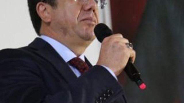 Bakan Zeybekci'den HDP'lilere çok konuşulacak sözler