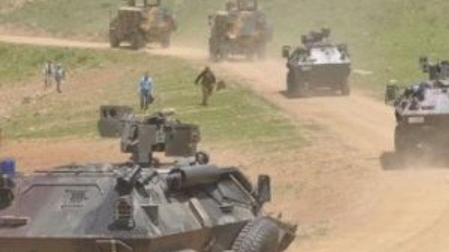 Hakkari'de o bölgeler güvenlik bölgesi ilan edildi
